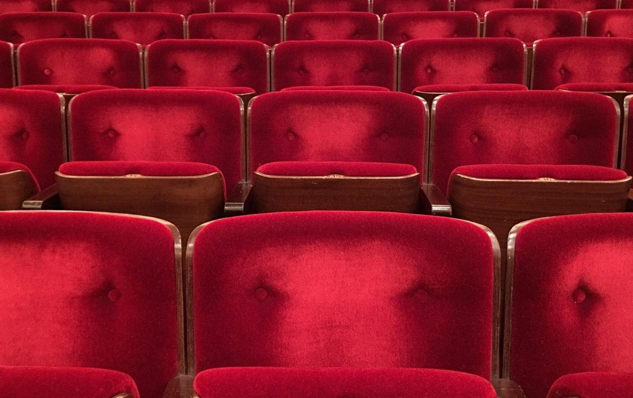 Фильм-сказку с участием Ролана Быкова покажут в кинотеатре «Москино Сатурн» на Снежной
