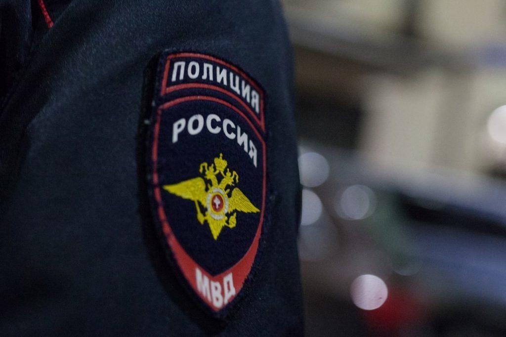 Полицейские задержали в СВАО гражданина, нарушившего порядок в общественном транспорте