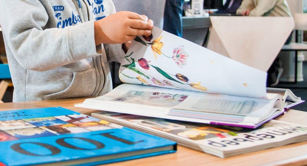 Родители обсудят новинки детской литературы в ММКЦ на Ярославке