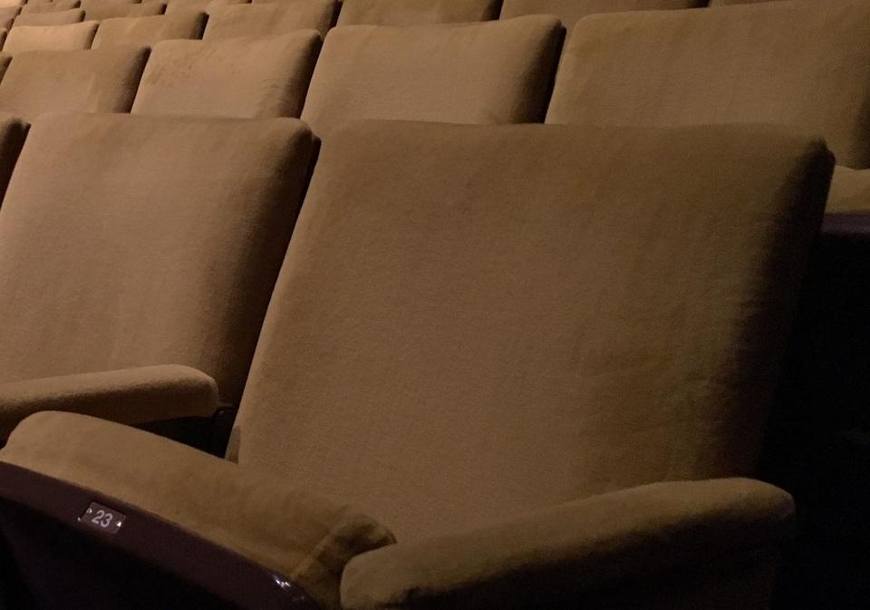 Кинотеатр на Снежной улице не будет работать до 10 апреля