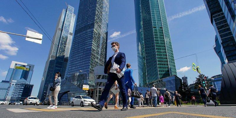 Москва сэкономила на закупках более 20 миллиардов рублей